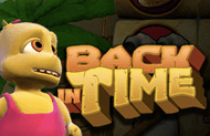 Back In Time игровой аппарат