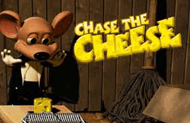 Chase The Cheese играть онлайн